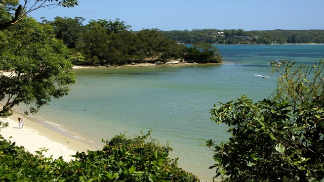 Darook Park Beach