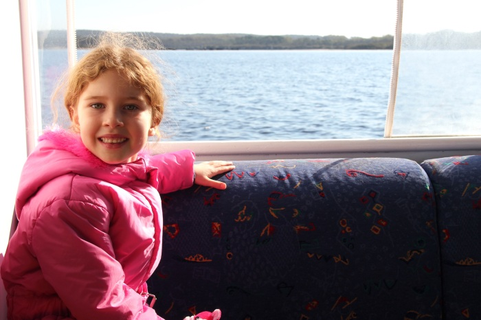 Hawks Nest ferry